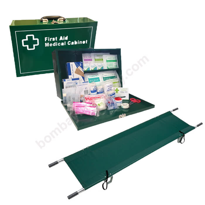 Medical Safety Equipments