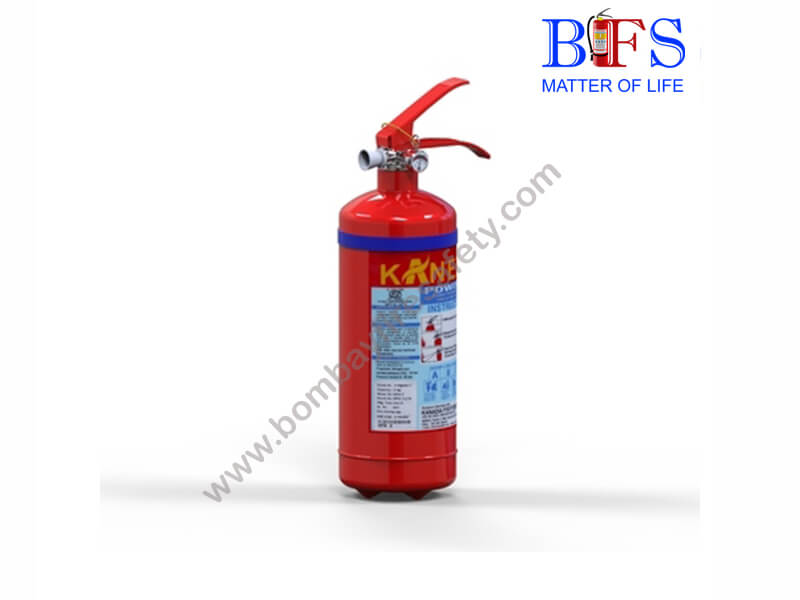 Fire Extinguisher ABC Type 1kg