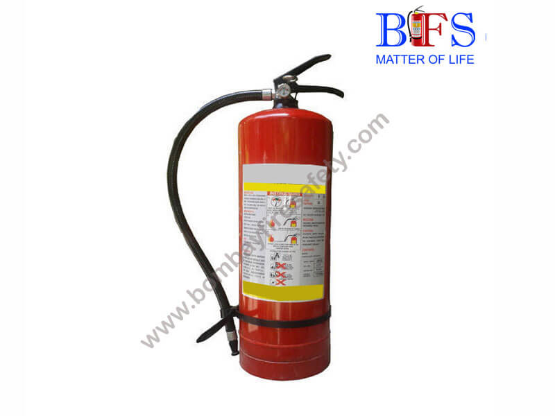 SS-Fire Extinguishers Clining Agent