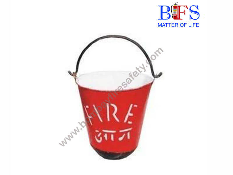 Fire Bucket 9ltr