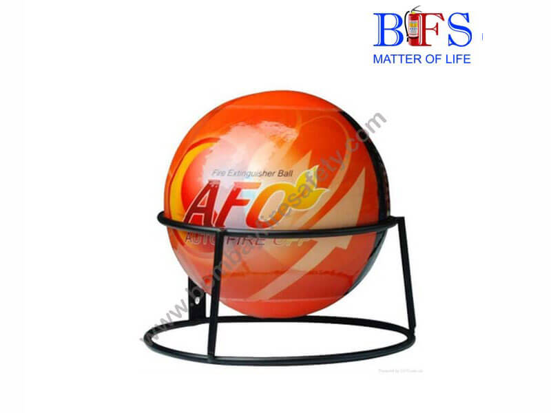 AFO Make Fire Ball