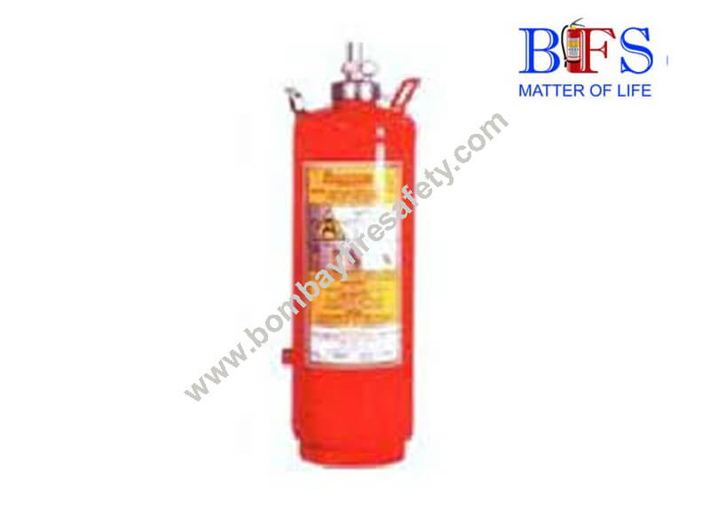 Water Co2 Cartridge Type Fire Stone Make