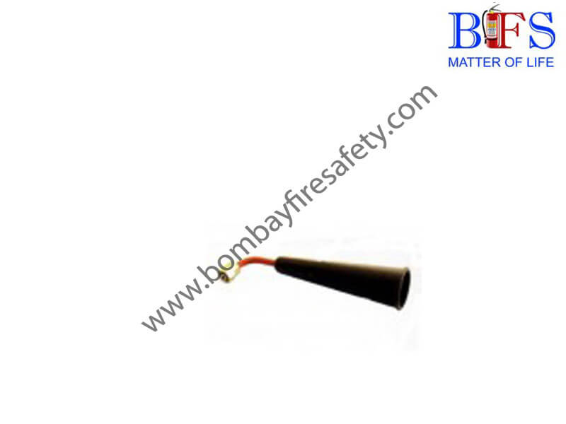 Fire Extinguisher Co2 Horn With Band